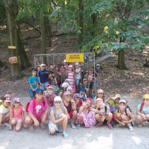 Dopoludnia v Zoo