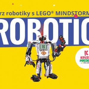 Robotik Mindstorms ZŠ