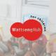 Wattsenglish so zahraničným lektorom online