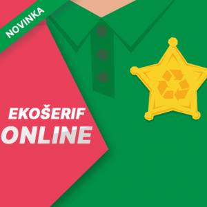Ekošerif online