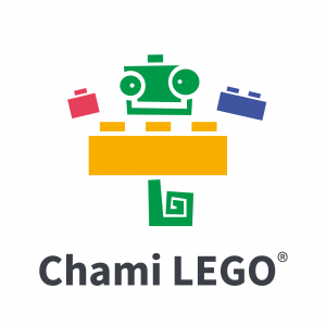 Chami LEGO online