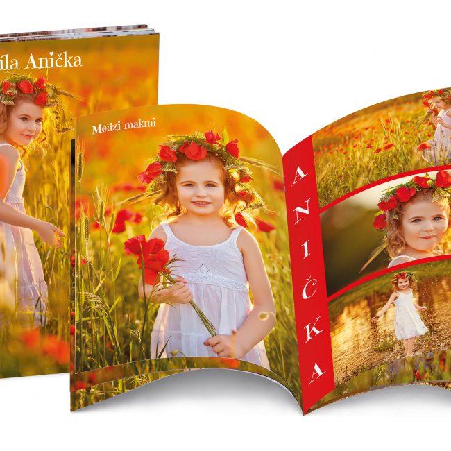 Rodinná fotokniha odHappy Foto
