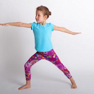 Hravá joga ZŠ