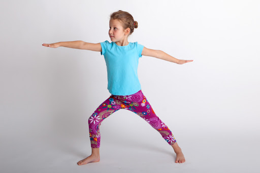 Hravá joga MŠ